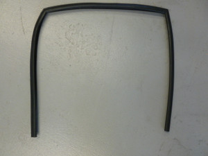 TOP DOOR SEAL LEFT TYPE 34 KARMANN GHIA