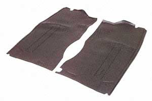 SEAT STAND MATS, BUS 68-79