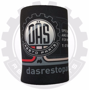 DAS Resto Parts Stubby Cooler