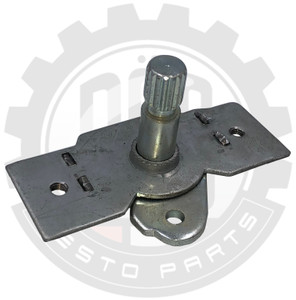 LOCK REMOTE SPINDLE RIGHT, BUS 50-63