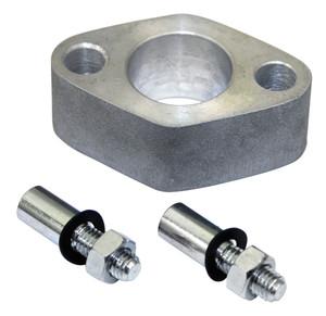 Carburettor Spacer Adaptor for Alternator Conversion
