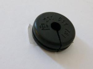 Metal Brake Line Rubber Grommet