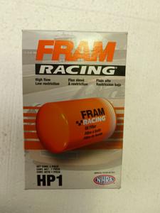 FRAM HP1 Oil Filter  (each)