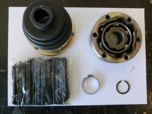 CV JOINT KIT WITH BOOT BUS 68-92
