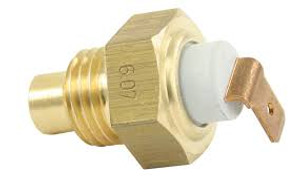 VDO Oil Temperature Sender Relief Screw Mounted.