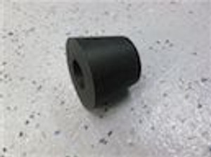 FRONT BUMP STOP RUBBER BEETLE -67 / BUS 55-63