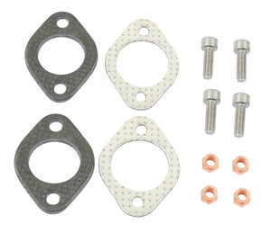 Flange Kit for Heater Boxes and J-tubes