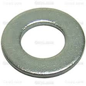 FLAT WASHER 8mm