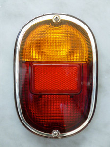TAIL LIGHT BUS 63-71 COMPLETE