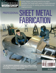 Professional Sheet Metal Fabrication Book