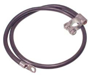 POSITIVE BATTERY CABLE BUS 52-66