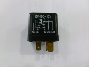 HEADLIGHT RELAY 12V