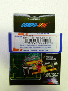 Compufire Electronic Ignition Kit for Stock Distributor