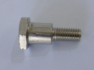 Rear Seat Securing Bolt, Beetle 1956-1979 (Sold Individually)