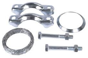 EXHAUST CLAMP KIT 32mm 36hp