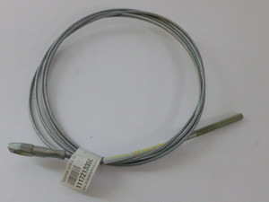 Clutch Cable, Beetle 1972-1979