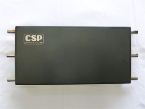 CSP BREATHER BOX 1.8l  BLACK