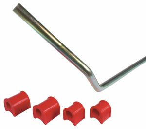 HEAVY DUTY FRONT ANTI-ROLL BAR KIT FOR LOWERED CAR