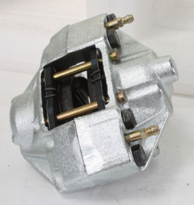 BEETLE FRONT BRAKE CALIPER, LEFT OR RIGHT WITH PADS