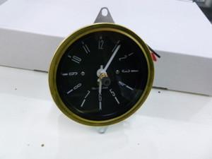 CLOCK BUS 68-79