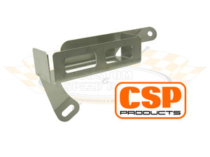 CSP Bracket for Dual Circuit Brake Reservoir