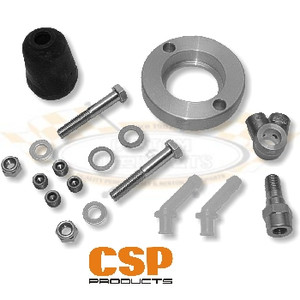 CSP Master Cylinder Mounting Kit, 20.64mm, Beetle RHD