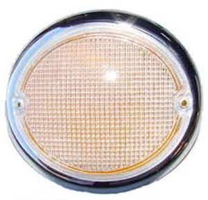Indicator Lens, Bus 1962-67,  (pair)