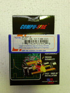 Compufire Electronic Ignition Kit for 009 distributor