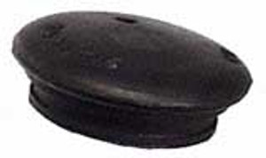 BRAKE FLUID RESERVOIR CAP, BUG 54-60 BUS -66