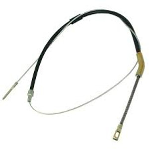 HANDBRAKE CABLE TYPE 3 69-74 IRS