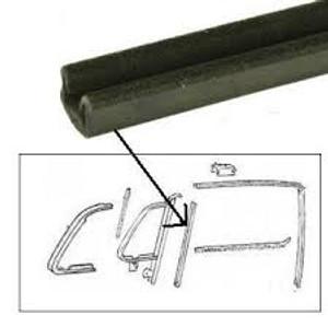 FELT BAILEY CHANNEL SHORT -67 PAIR (FLEXIBLE STYLE)