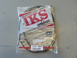 SPEEDO CABLE  BUS 55-79 LHD