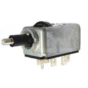 HEADLIGHT SWITCH, BEETLE / GHIA / TYPE 3 68-on (EXCEPT 73-on SUPER)