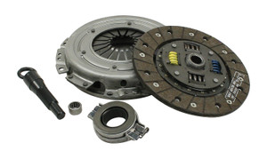 Clutch Kit, 200mm, Late Style (Boxed) 71-on