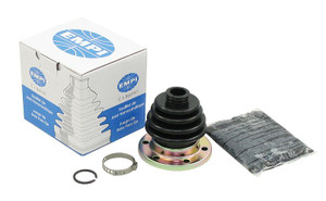 C/V BOOT KIT IRS BEETLE 68-79