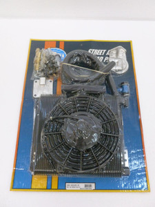 Bolt-On Oil Cooler Fan Kit