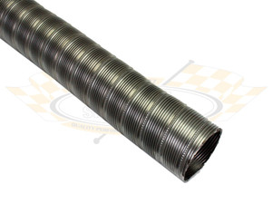 Heater Hoses, Stainless Steel