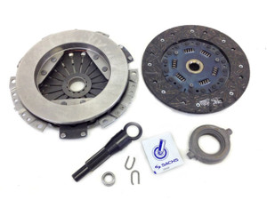 CLUTCH KIT 200mm (Early, Diaphram type)