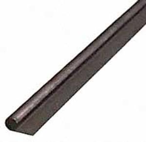 Bonnet or Engine Lid Seal C-Channel (1100mm length)