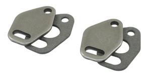 Heat Riser Block Off Plates (pair)