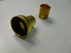 SELECTOR SHAFT BUSH KIT W/ SEAL