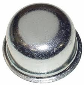 FRONT HUB GREASE CAP RIGHT TYPE 1 '68-79