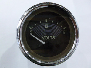 SMITHS VOLTMETER 52mm