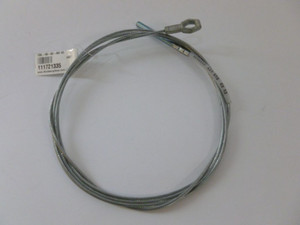 Clutch Cable, Beetle through 1960, 1962-Mid 1963