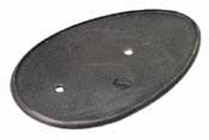 TAIL LIGHT TO BODY SEAL, 53 - 55 BEETLE