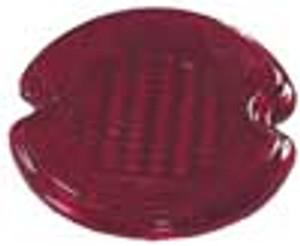 TAIL LIGHT LENS BUS 1958-1961 GLASS