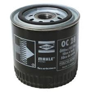 OIL FILTER TYPE 4 17/1800-2ltr