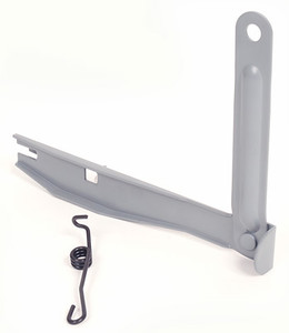 ENGINE LID STAY/SIDE COMPARTMENT DOOR STAY