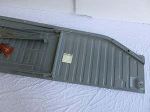 Floor Pan Half (LEFT), Beetle 1956-1957 Sedan