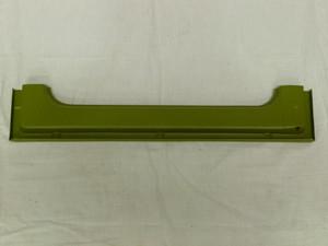 "Rear cargo door,  lower 6"", inner frame, 55/67. RHD"